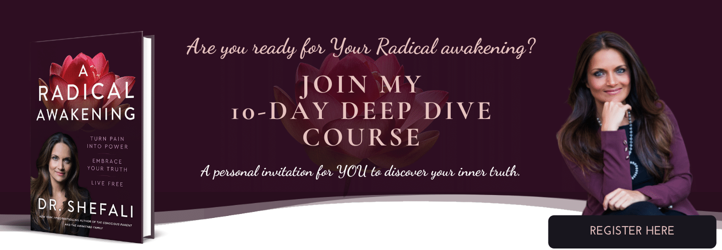 Join My 10-Day Deep Dive Course